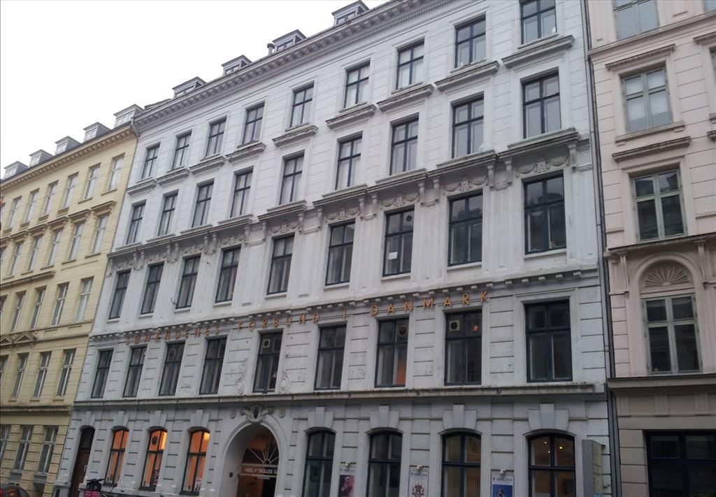Herluf Trolles Gade 5, 4. th, 1052 København K
