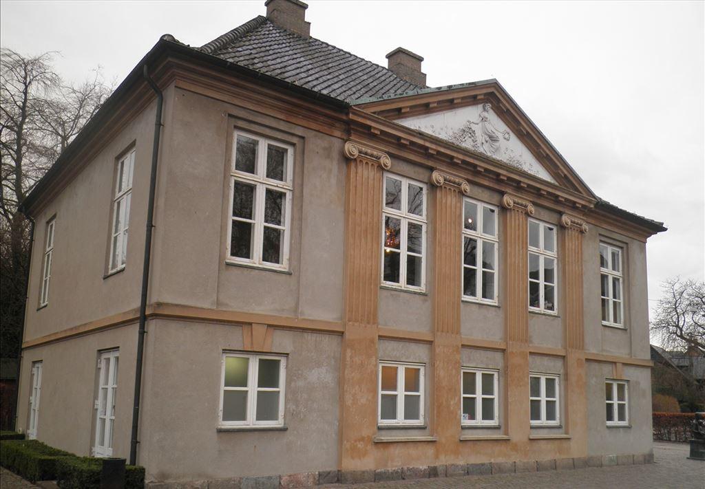 Andebakkesti 5, 2000 Frederiksberg