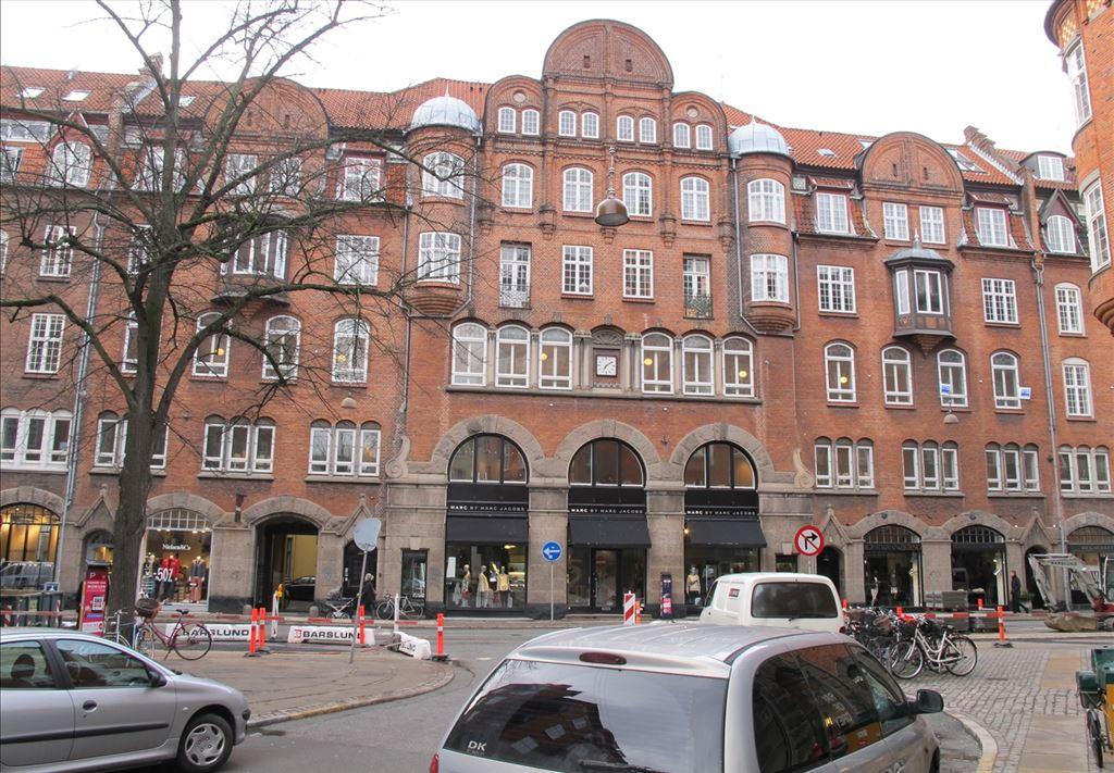 Christian IX's Gade 3, 2. , 1111 København K