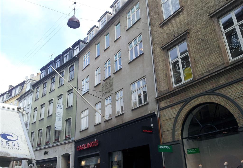 Silkegade 3B, st. , 1113 København K