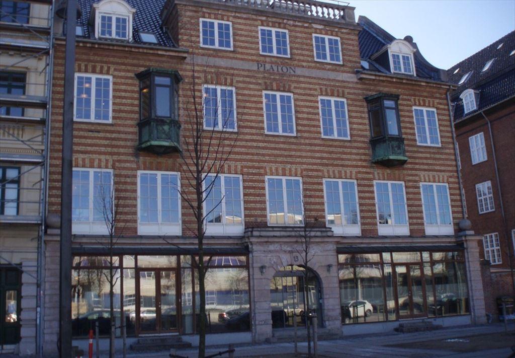 Visbygade 16, 1. , 2100 København Ø