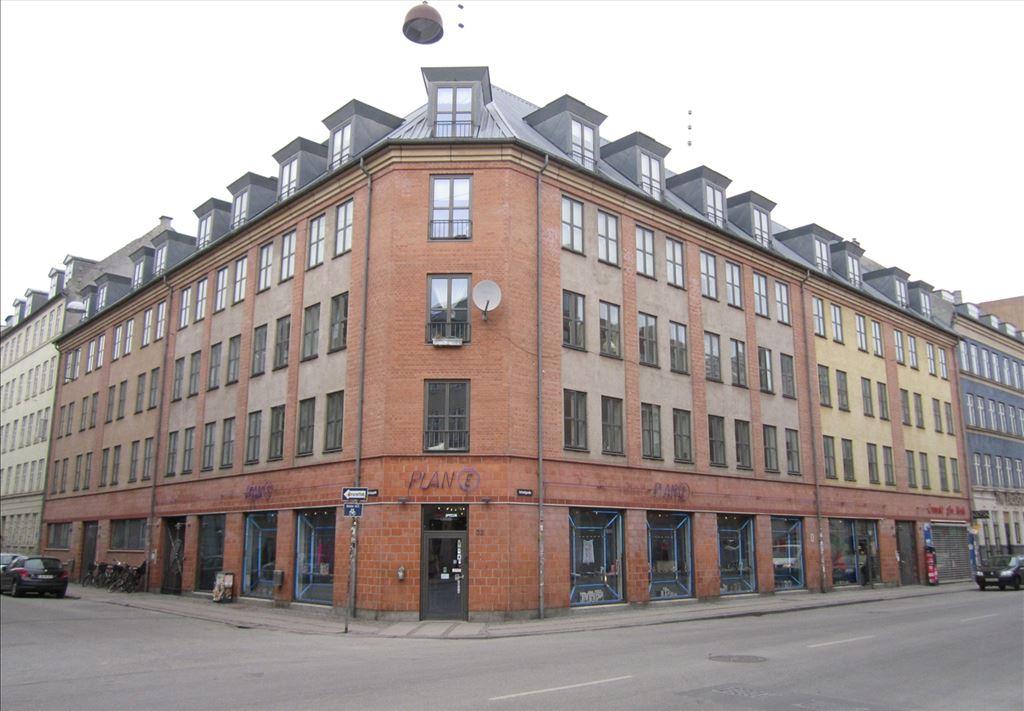 Istedgade 30B, 1. tv, 1650 København V
