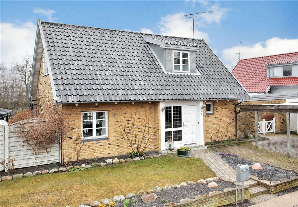 Blåmejsevej 7, 2600 Glostrup