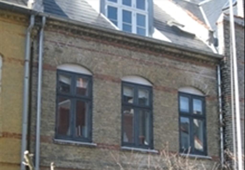 Voldmestergade 21, 2100 København Ø