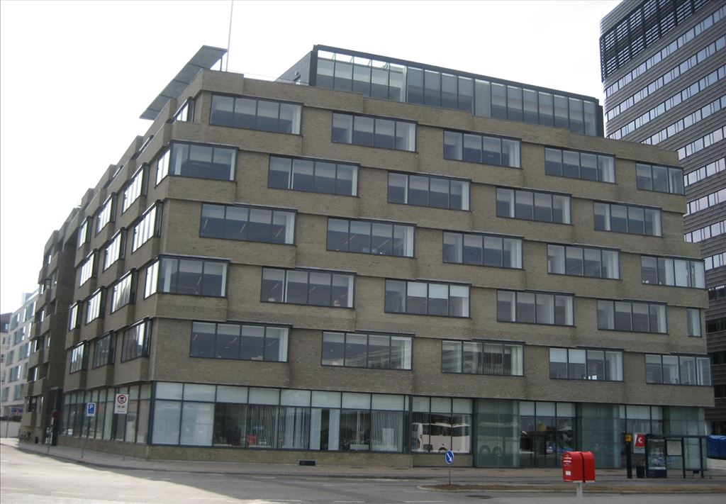 Amerika Plads 38, 3. , 2100 København Ø