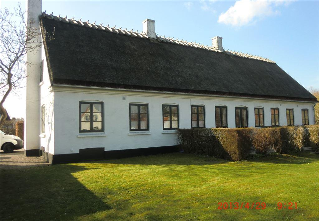 Engvej 9A, 2625 Vallensbæk