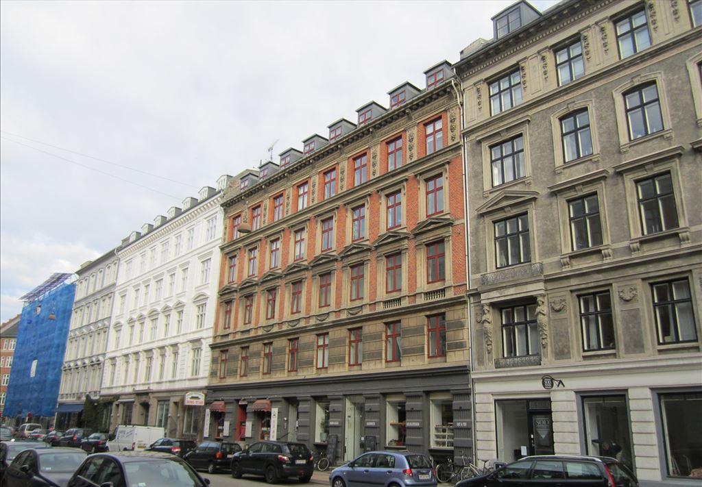 Holbergsgade 17, st. tv, 1057 København K