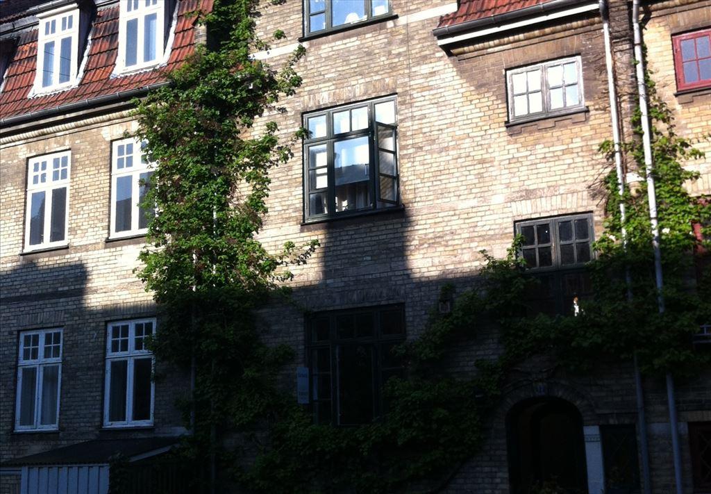 H.P. Ørums Gade 17, 3. , 2100 København Ø