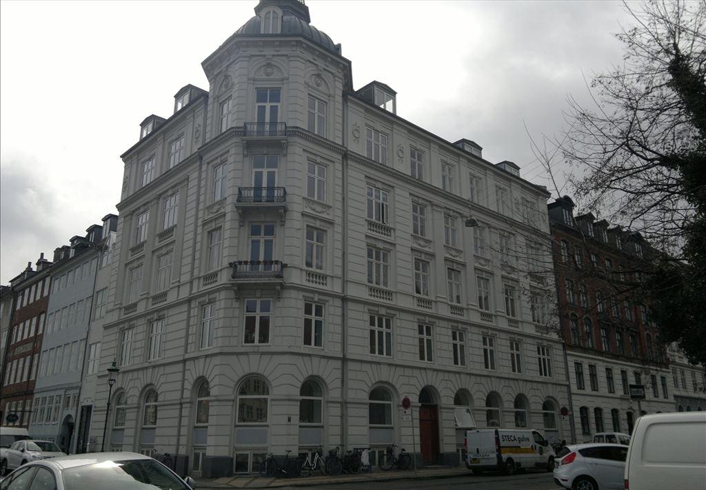 Heibergsgade 18, 2. th, 1056 København K