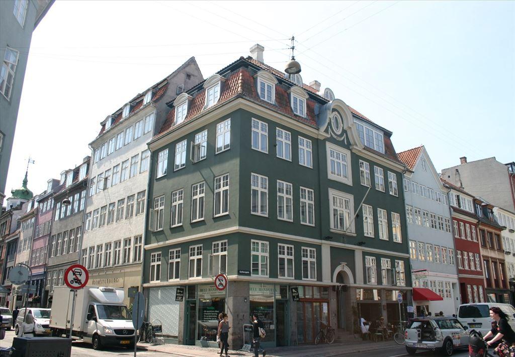 Gothersgade 21A, 3. , 1123 København K