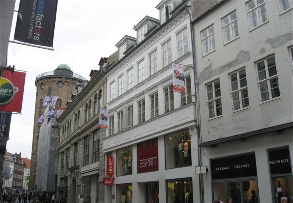 Købmagergade 48A, 1. 1, 1150 København K