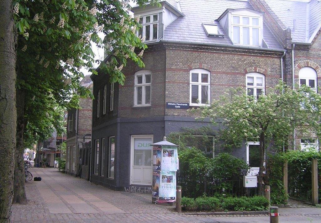 Wilhelm Marstrands Gade 1, 2100 København Ø