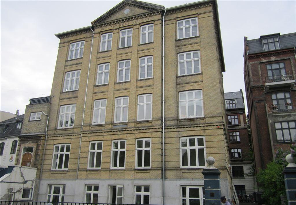 Frederiksberg Allé 11B, 4. tv, 1621 København V
