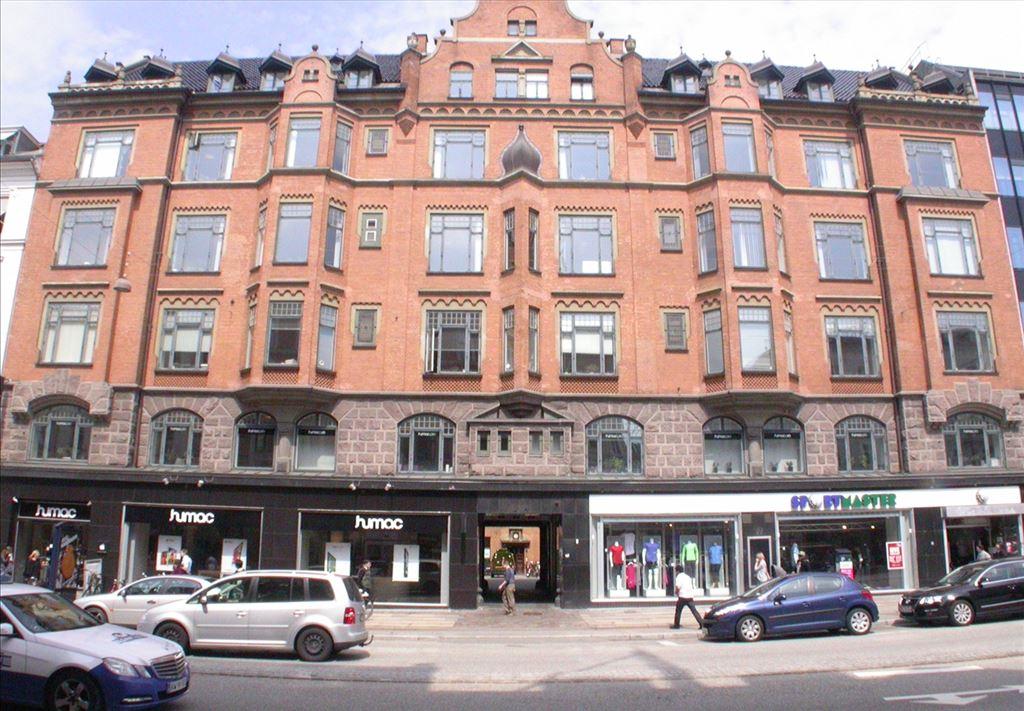 Vesterbrogade 14, 3. tv, 1620 København V