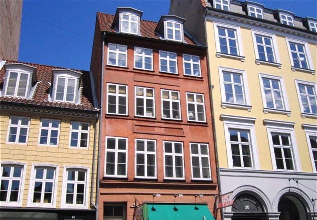 Gothersgade 32, st. , 1123 København K