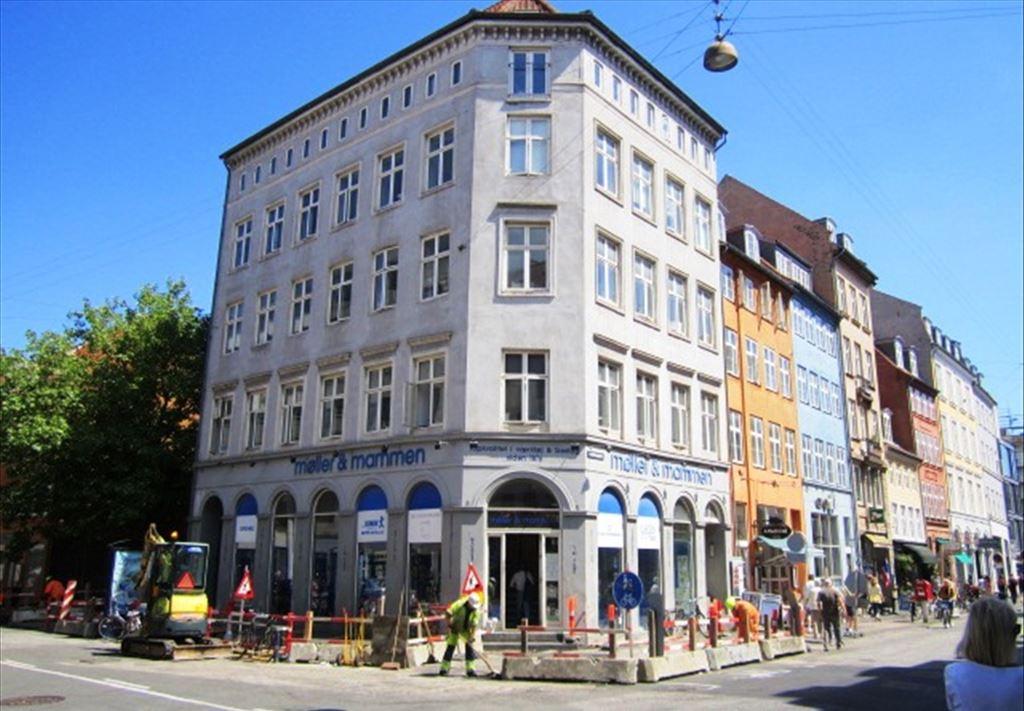 Gothersgade 40, 2. tv, 1123 København K
