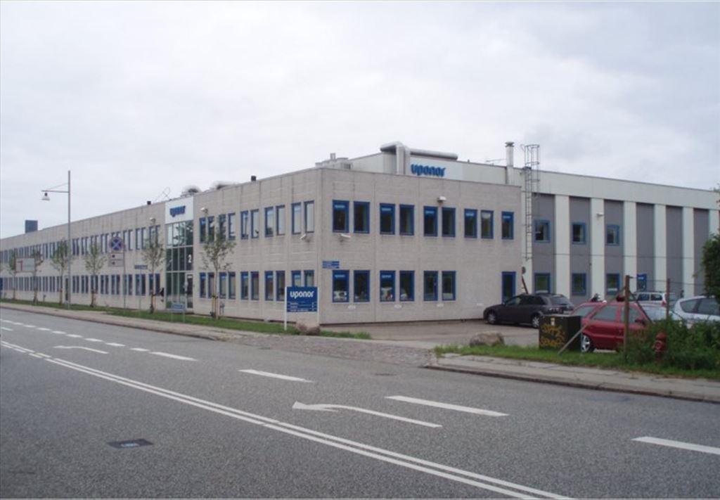 Banemarksvej 2A, 2600 Glostrup