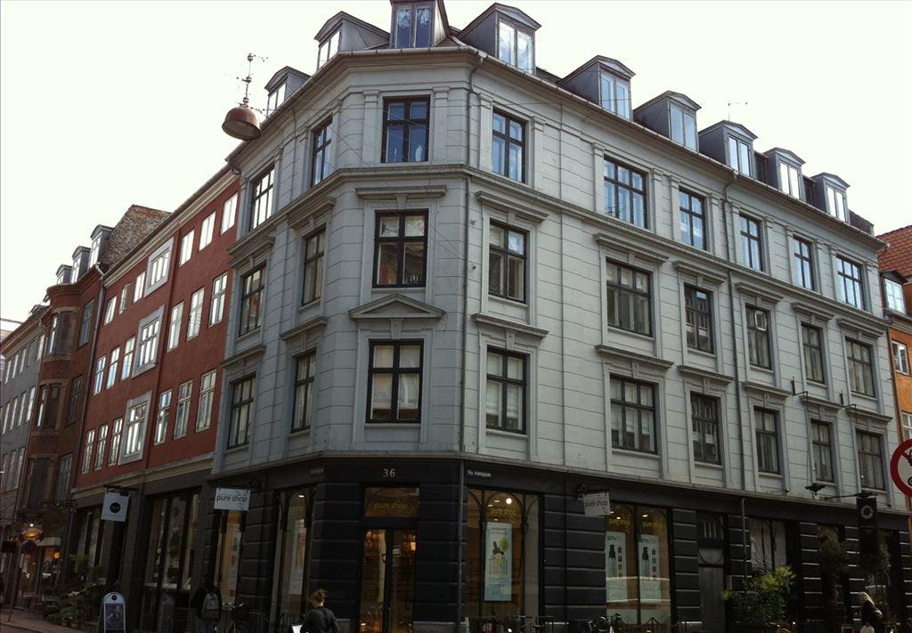 Grønnegade 36A, 3. , 1107 København K