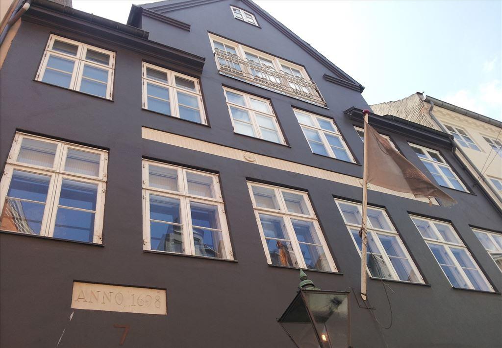 Ny Adelgade 7, 2. th, 1104 København K