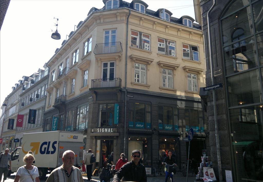 Købmagergade 47, st. 1, 1150 København K