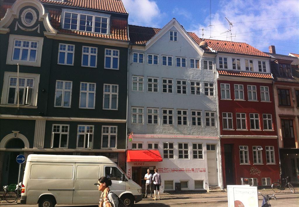 Gothersgade 23, kl. , 1123 København K