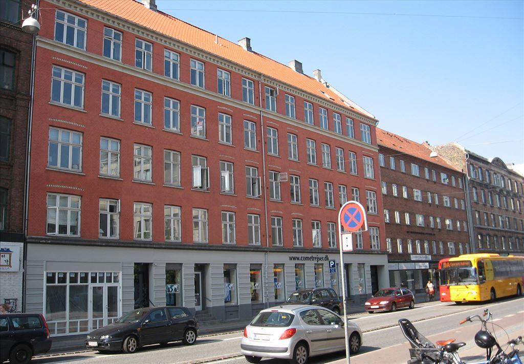 Gammel Kongevej 35A, 1. th, 1610 København V