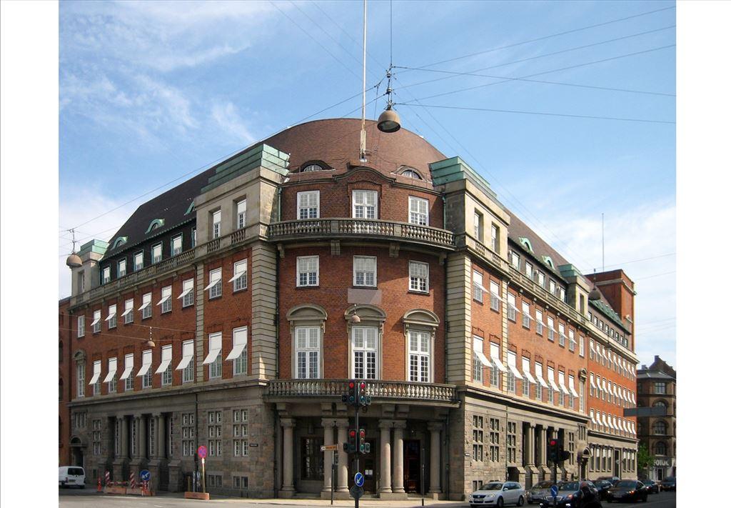 Holbergsgade 3, 1. , 1057 København K