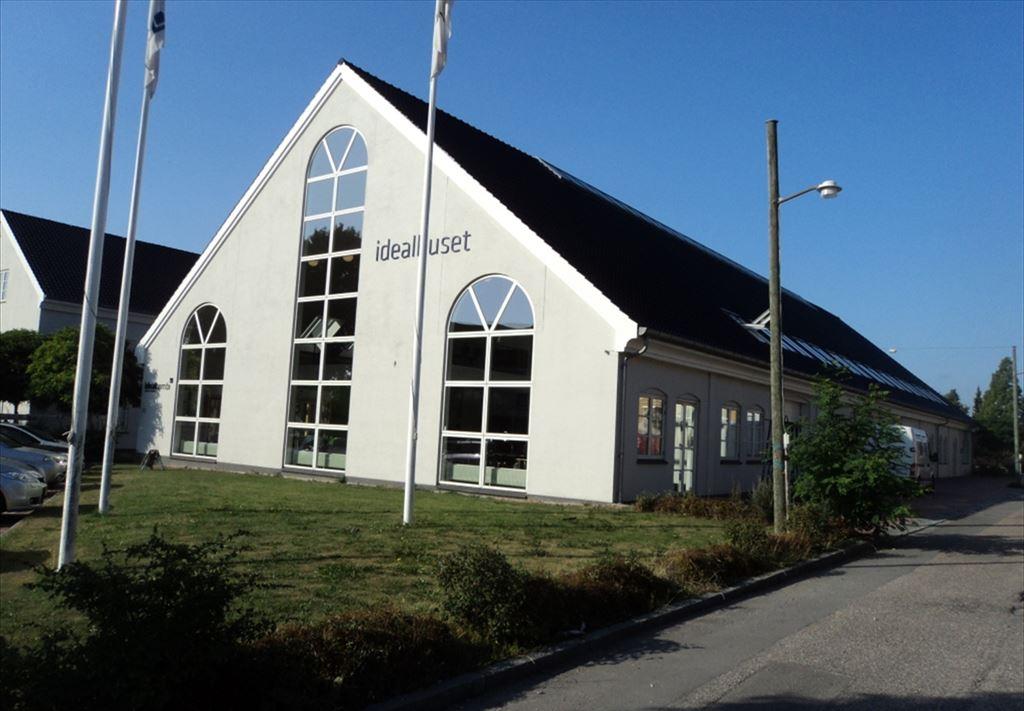 Arnold Nielsens Boulevard 132, st. , 2650 Hvidovre