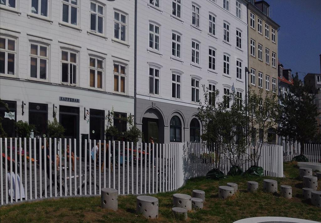 Hauser Plads 32, 3. tv, 1127 København K