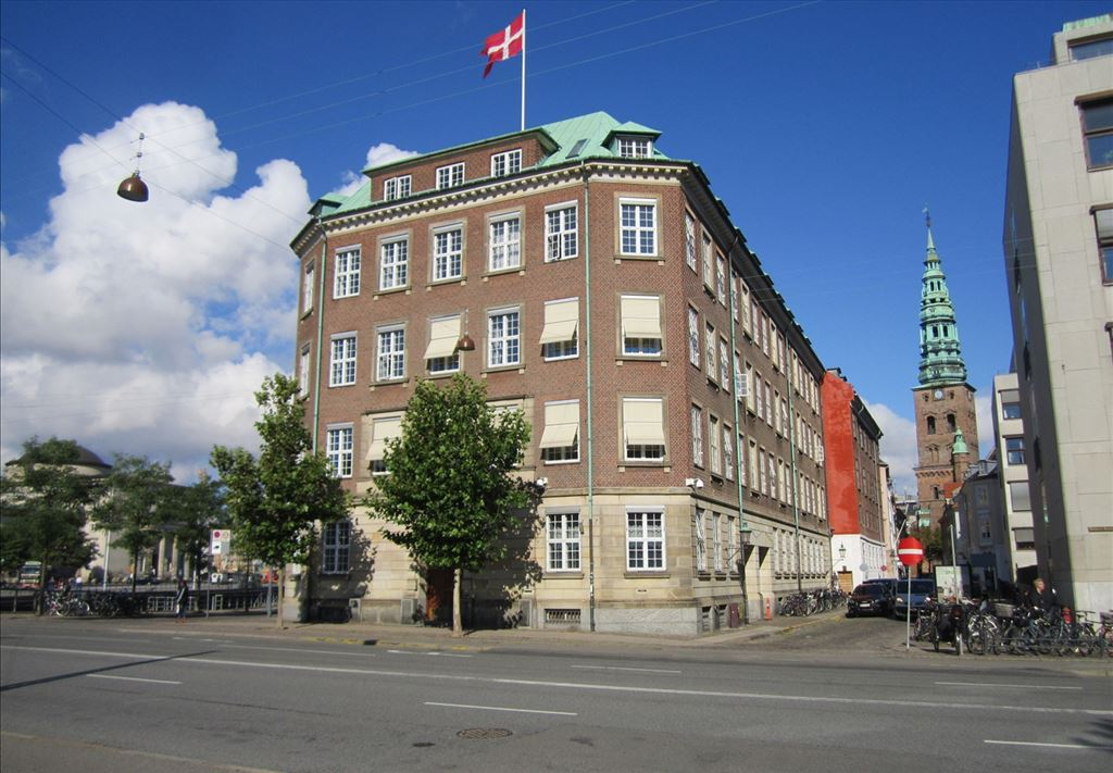 Holmens Kanal 42, 2. , 1060 København K