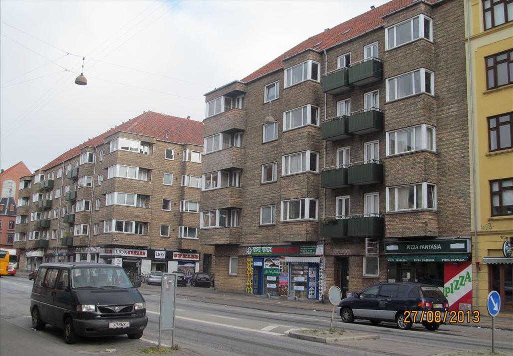Frederikssundsvej 68A, 1. tv, 2400 København NV