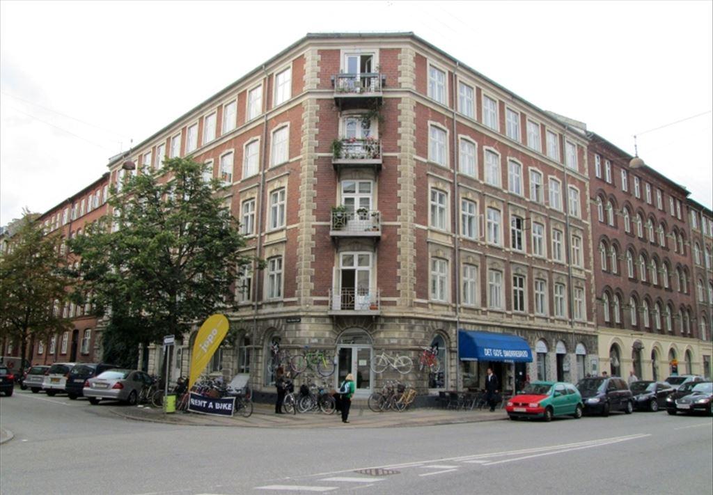 Peder Skrams Gade 14, 4. th, 1054 København K
