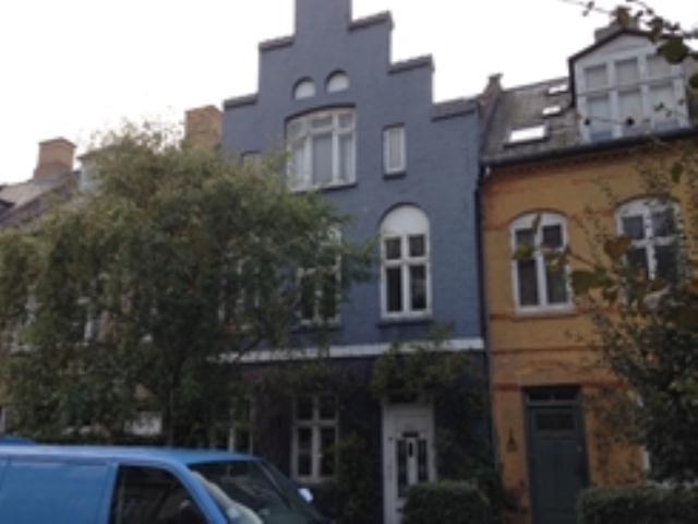 Voldmestergade 17, 2100 København Ø
