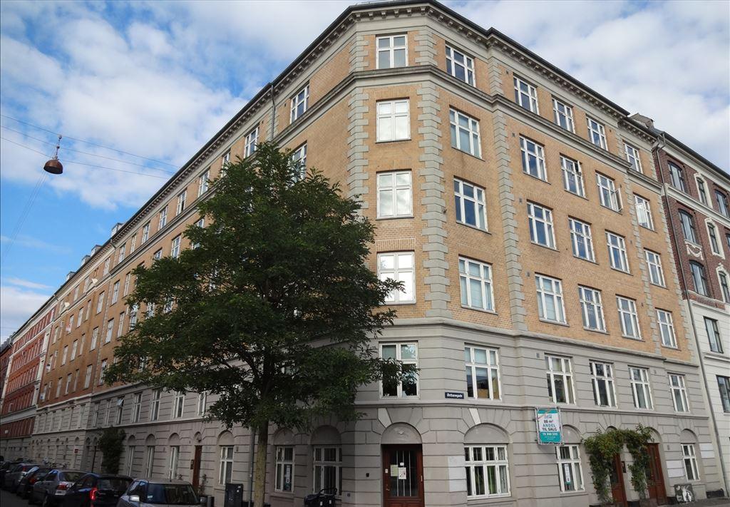 Østbanegade 113, st. th, 2100 København Ø