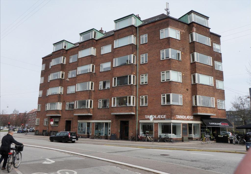 Østbanegade 23, kl. th, 2100 København Ø
