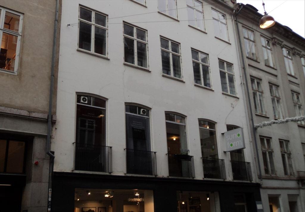 Kronprinsensgade 3, 3. , 1114 København K