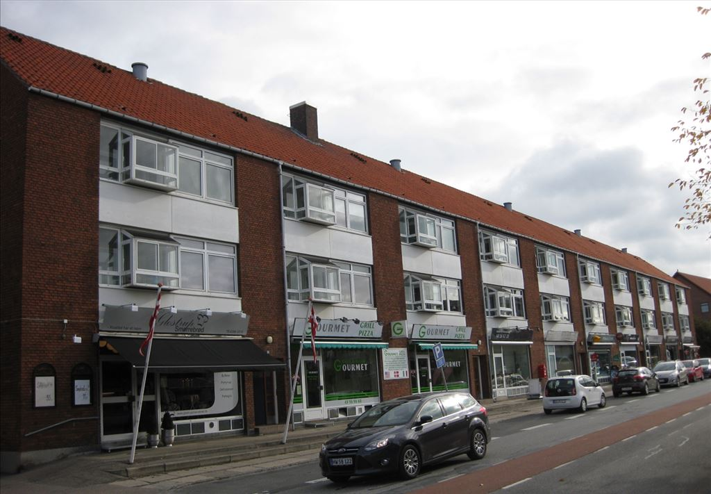 Brøndbyvestervej 21, 2. tv, 2600 Glostrup