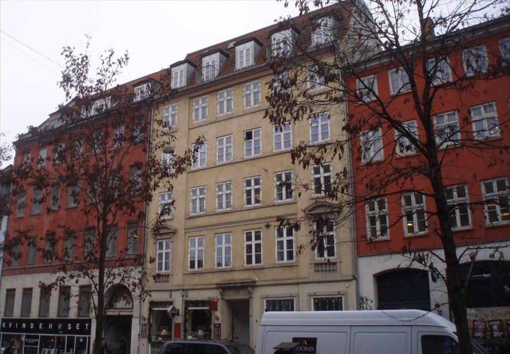 Gothersgade 39, kl. tv, 1123 København K