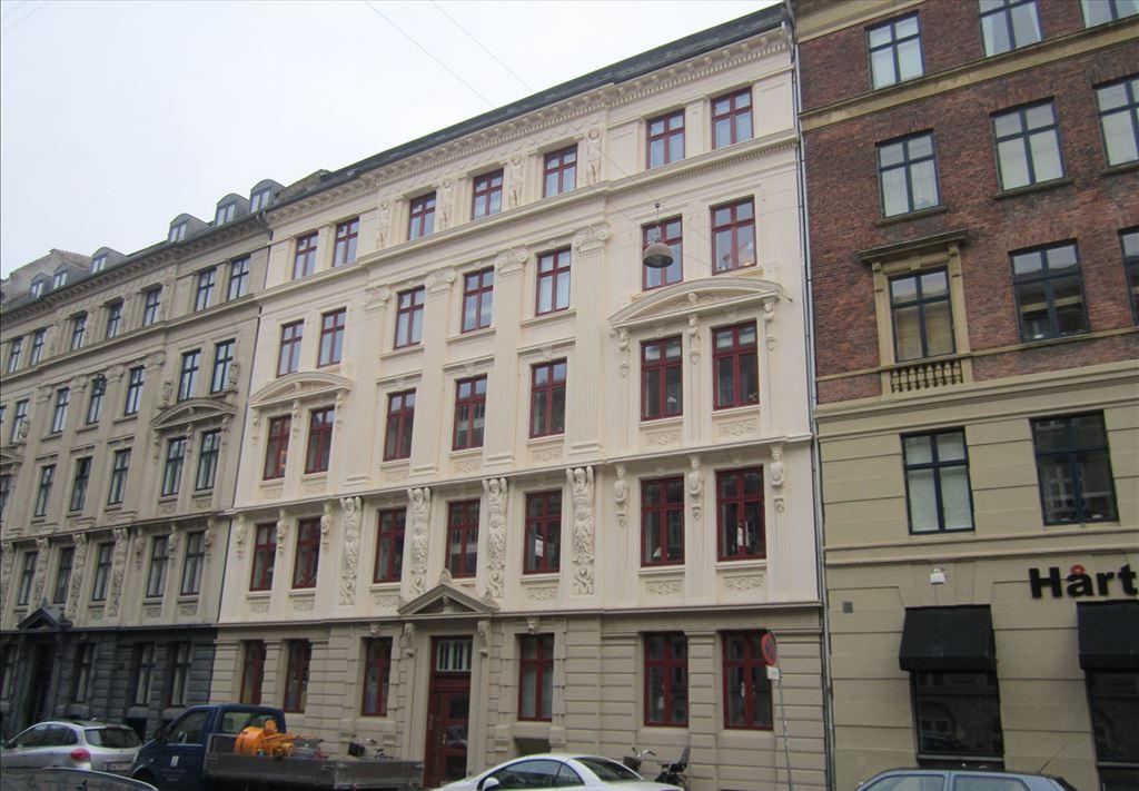 Gothersgade 152, 1. th, 1123 København K