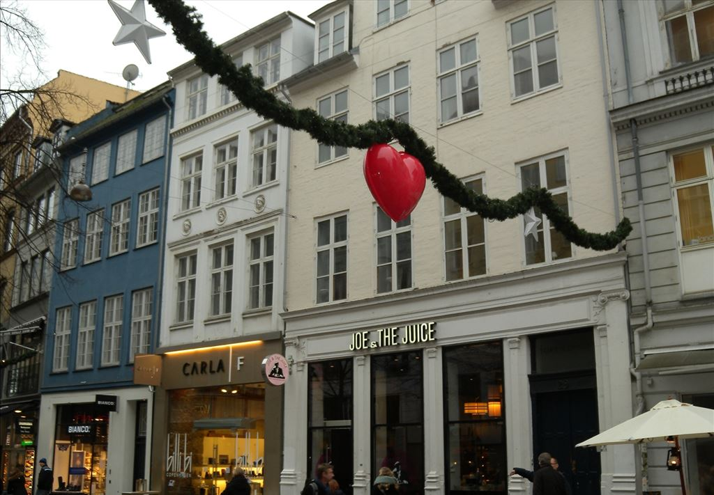 Købmagergade 29, st. 2, 1150 København K