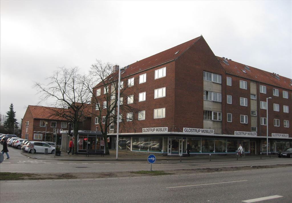 Bryggergårdsvej 2A, 4. tv, 2600 Glostrup