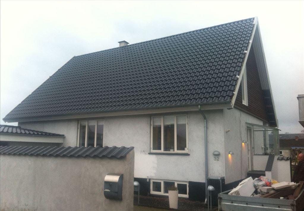 Avedøregårdsvej 32, 2650 Hvidovre