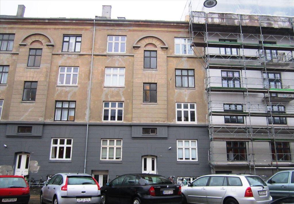 Aldersrogade 9, 1. th, 2100 København Ø