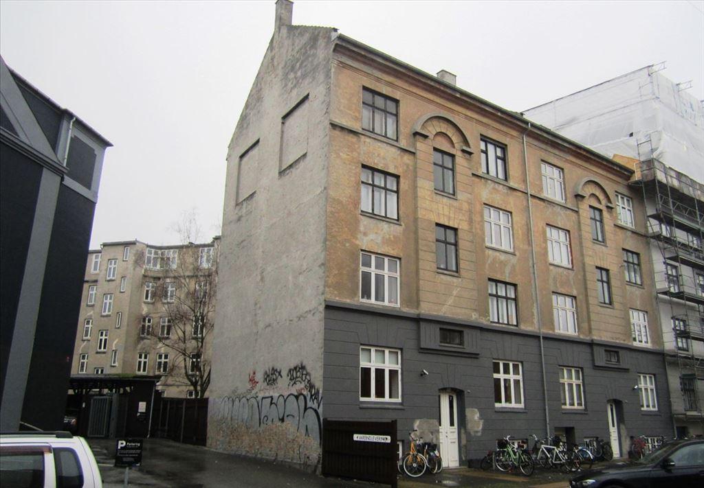 Aldersrogade 7, st. tv, 2100 København Ø