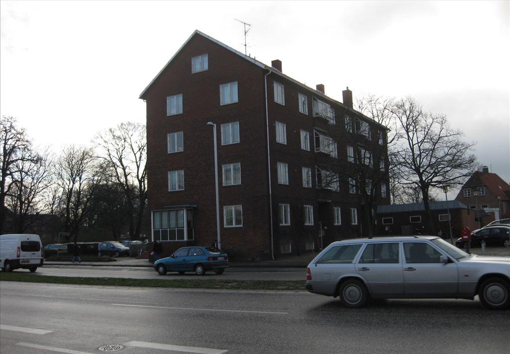 Bryggergårdsvej 1B, 4. 13, 2600 Glostrup