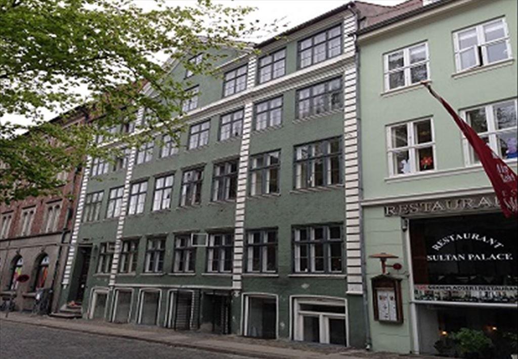 Valkendorfsgade 36, 3. , 1151 København K