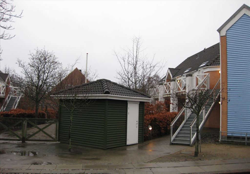 Asylvej 29, st. , 2600 Glostrup