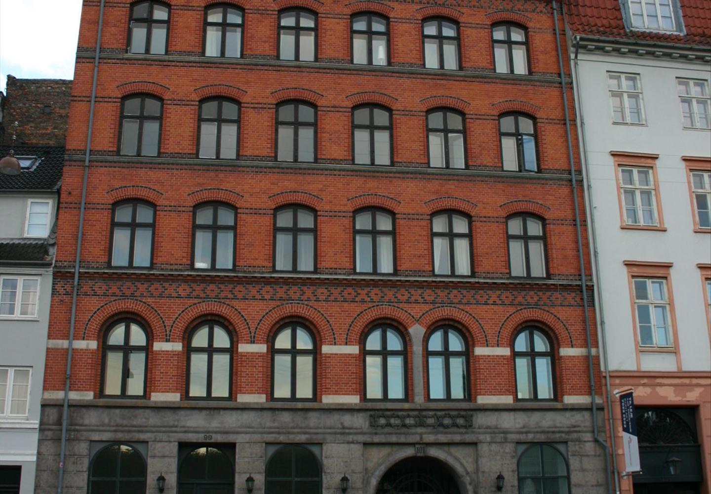 Gothersgade 101B, 2. , 1123 København K
