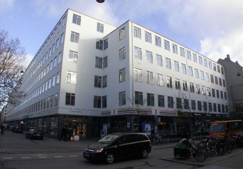 Gothersgade 14, 4. , 1123 København K