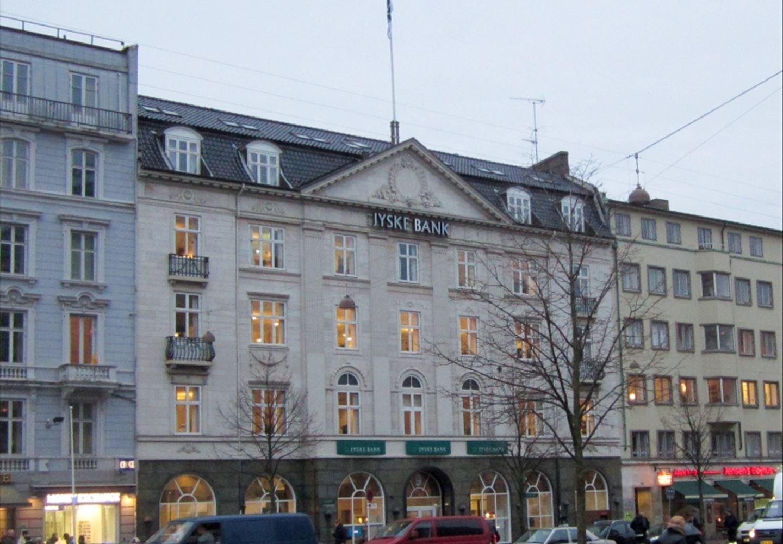 Vesterbrogade 9B, 1. , 1620 København V